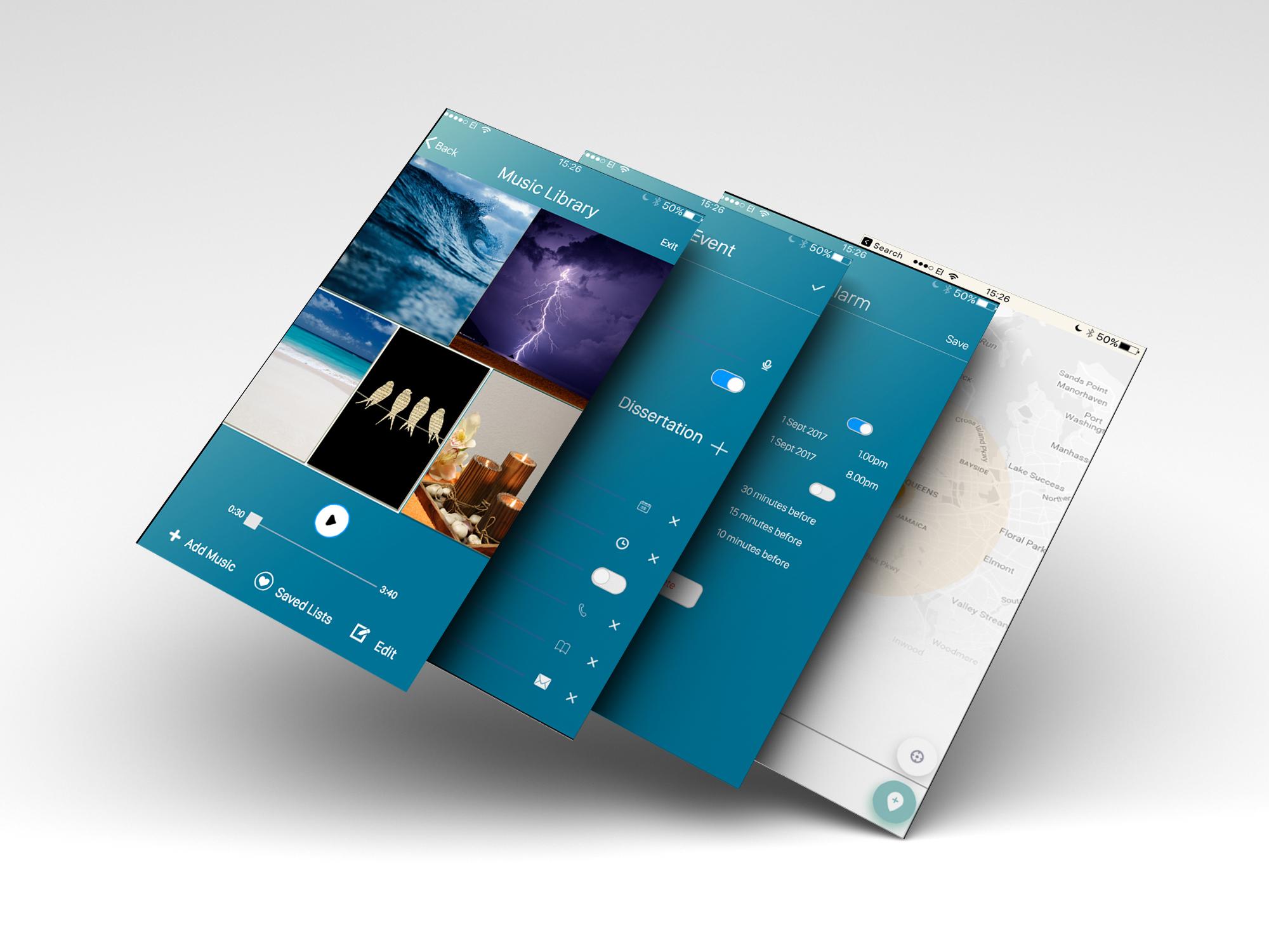 Framework_app